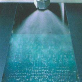 LCD-Reinigungsanwendungen