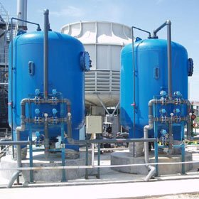 Cooling Water Applications