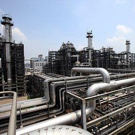 Bulk Chemical Filtration