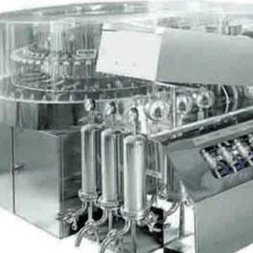 Filtersysteme für die Flaschenreinigung