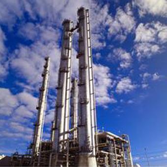 Trockenmittel-Dehydrierung