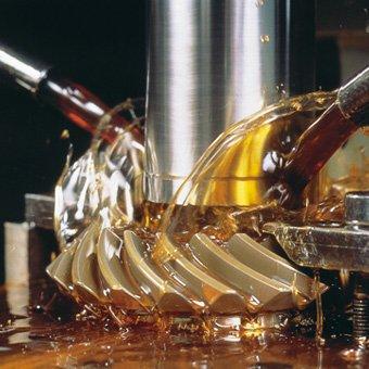 Metallurgische Flüssigkeitsanwendungen