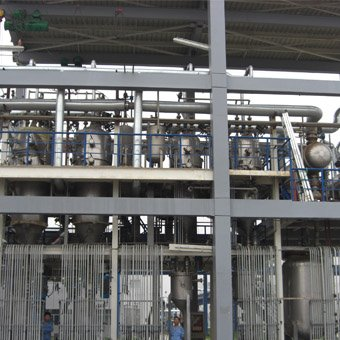 Polysilicon Filtration & Exhaust Treatment