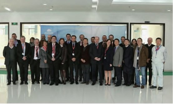 Feature-Tec (Wuxi) Hosts Switzerland Government & Business Delegates