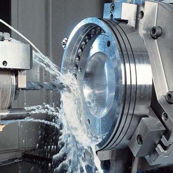 Offline-Verfahren der Flüssigkeitspurifizierung