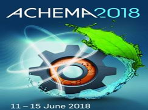 Feature-Tec is Participating in ACHEMA & WNE, See You There!
